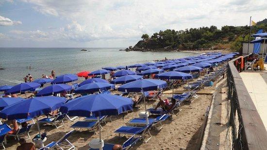 Hapimag Resort Cefalu : spiaggia