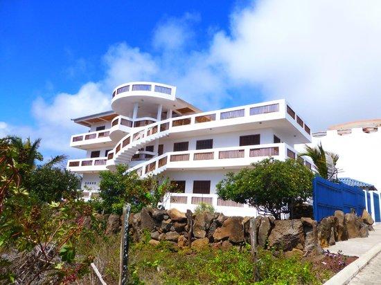 Casa Iguana Mar y Sol (worth the money)