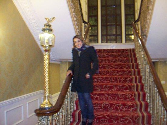 Grand Hotel Malahide : Eu