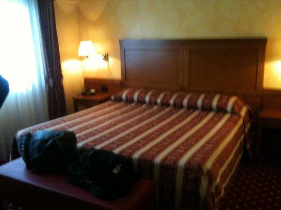 Hotel Riz : Camera 231