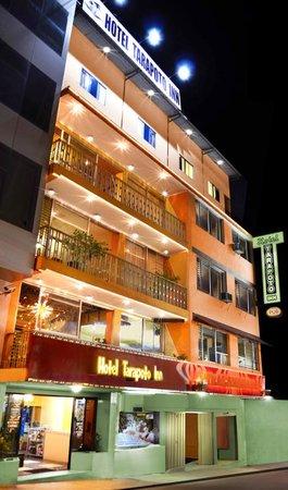 Hotel Tarapoto Inn: Fachada Principal