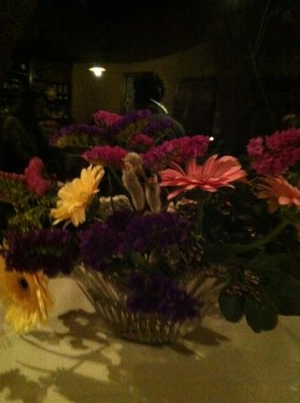 Villa Cicolina: всегда живие цветы
