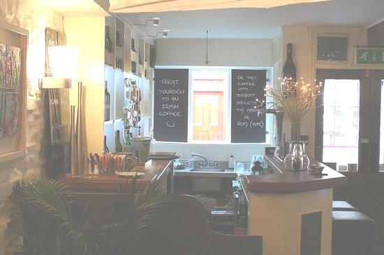 Richys Restaurant: Richy's Bar and Bistro