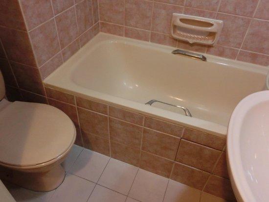 Hotel 81 - Princess: 浴室