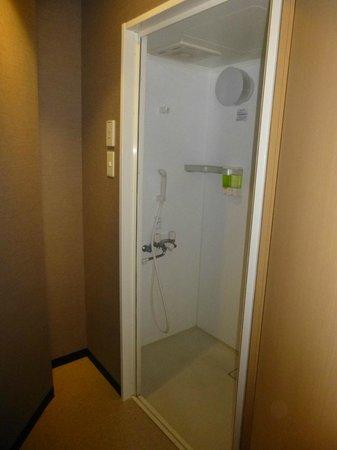 Family Inn Saiko : Shower room