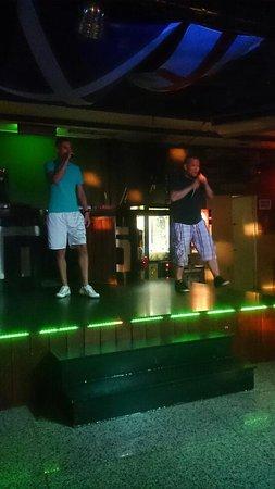 Tito's Fun Bar & Karaoke