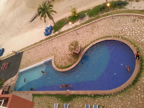 Marina Island Pangkor Resort & Hotel照片
