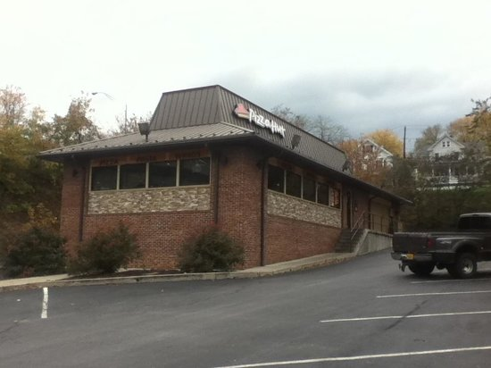 New Restaurants In Hancock Md