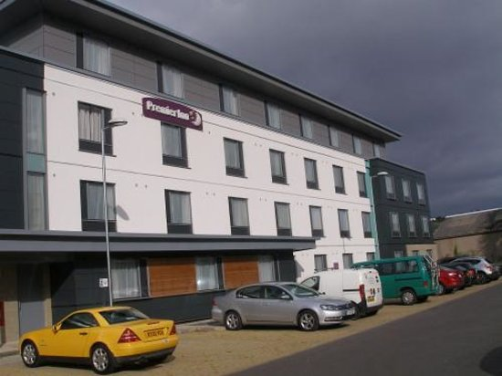 Premier Inn Inverness West Hotel : Premier Inn Inverness West