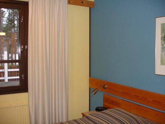 Hotel Vuokatinhovi : Очень уютно