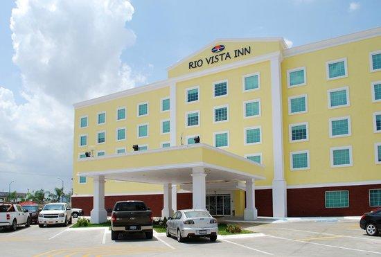 Rio Vista Inn