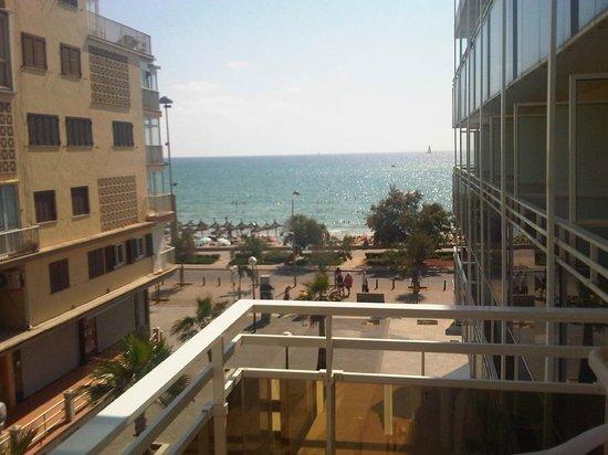 Hotel Hispania Playa De Palma Mallorca Spanien