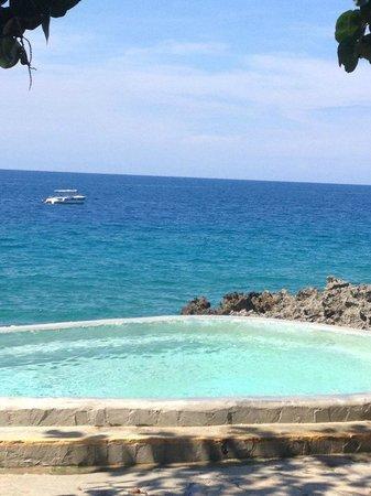 Casa Marina Beach Resort: Jacuzzi