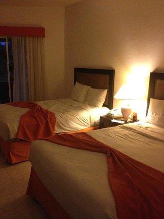 Casa Marina Beach Resort: Ocean View Room