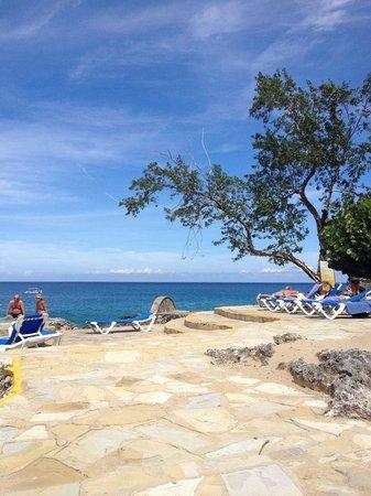 Casa Marina Beach Resort: View