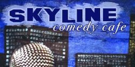 Skyline Comedy Cafe