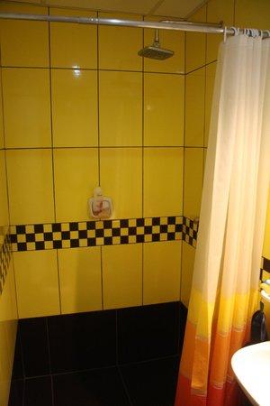 Wifala Hotel Tematico: Quarto Chan Chan
