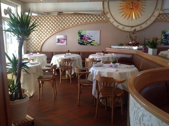 Zwickel & Kaps und Mi & Si: Restaurant