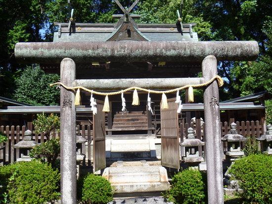 Haruta Shrine