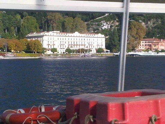 Cernobbio Residence: Villa d'Este...
