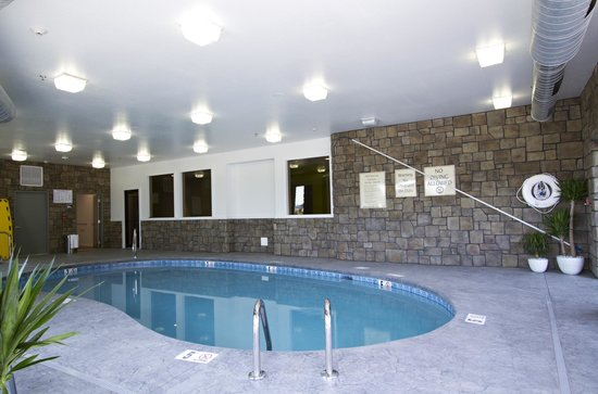 The Wallhouse Hotel Swimming Pool