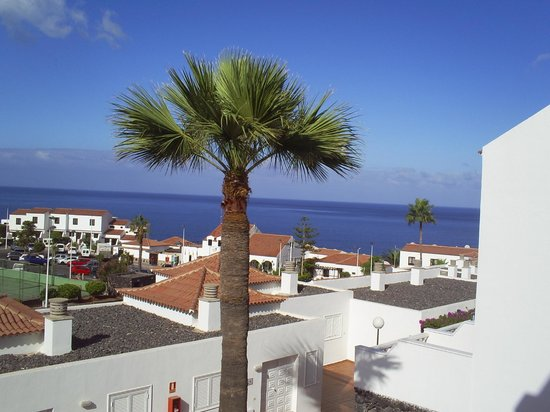 Ona El Marques: The View