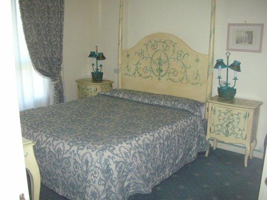 Le Ville del Lido Suite Residence: camera padronale