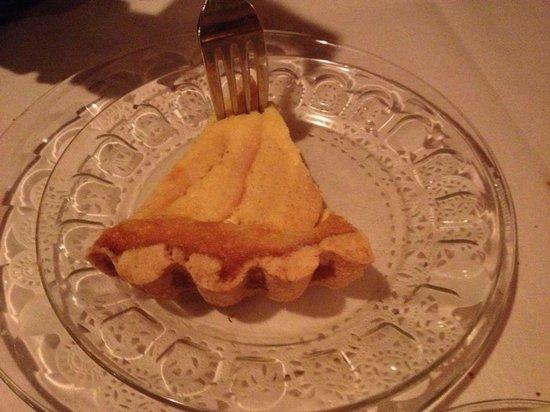 Anthony's Restaurant & Bistro : pie