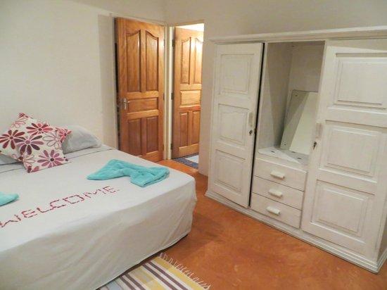 Laurier Guest House: Chambre