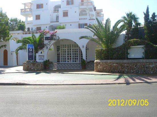 Gavimar La Mirada Club Resort: Gavimar La Mirada.
