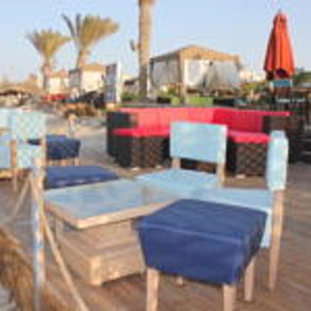 La Mer A Dar El Bhar : restaurant la mer