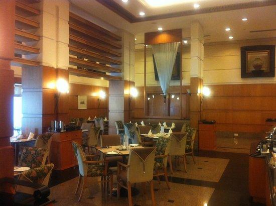 Trident, Cochin : Dinning Area