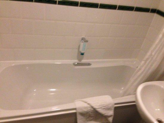 Barton Grange Hotel: Room 114