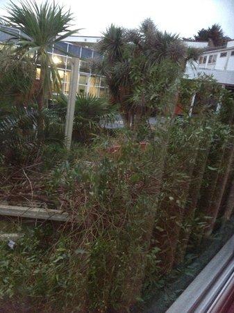 Langstone Hotel: Room view