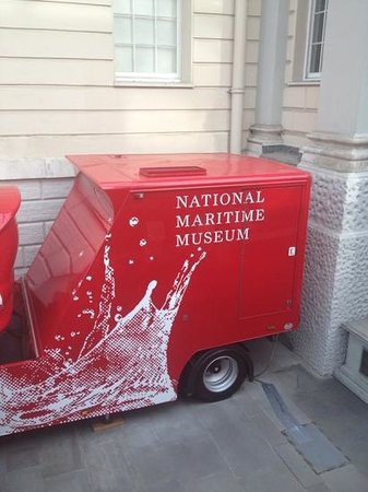 National Maritime Museum: Great Museum!
