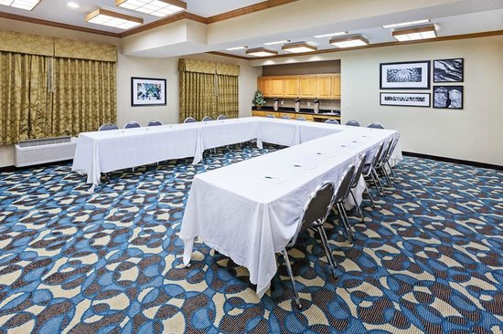 Country Inn & Suites By Carlson, Lubbock: Meeting Room