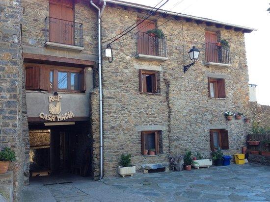 Casa Macia