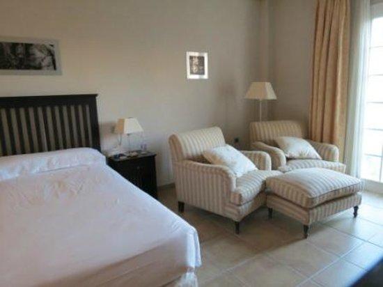 Hotel Vita Palmera Plaza: reichlich Platz, alles sauber