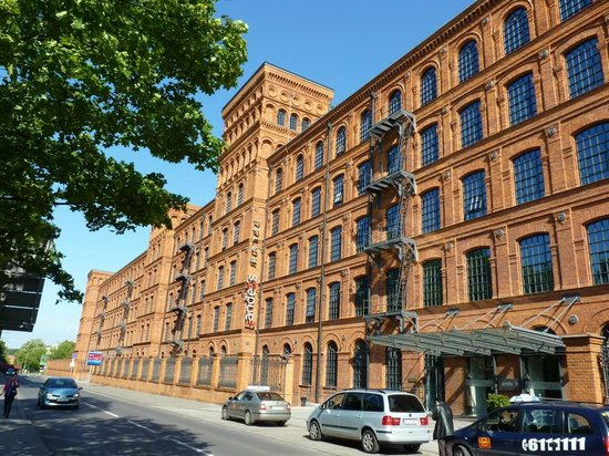 Main Entrance Picture Of Andel S By Vienna House Lodz Lodz Tripadvisor