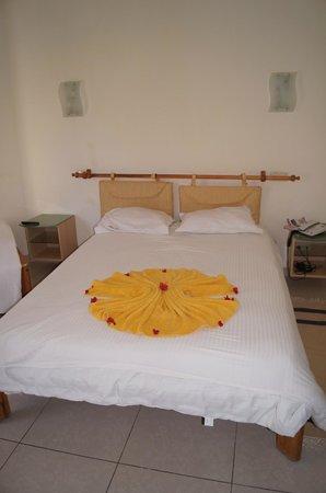 Eden Star Zarzis : chambre