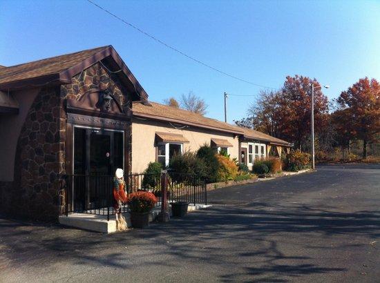 Christina's restaurant