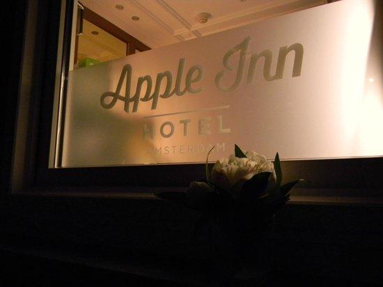 Hotel Apple Inn : Jardin