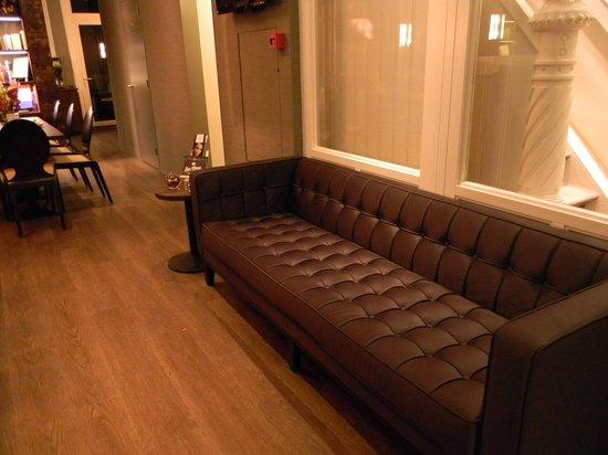 Hotel Apple Inn: Estar
