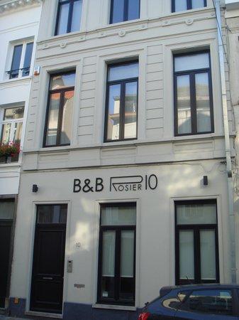 B&B Rosier 10: Rosier 10