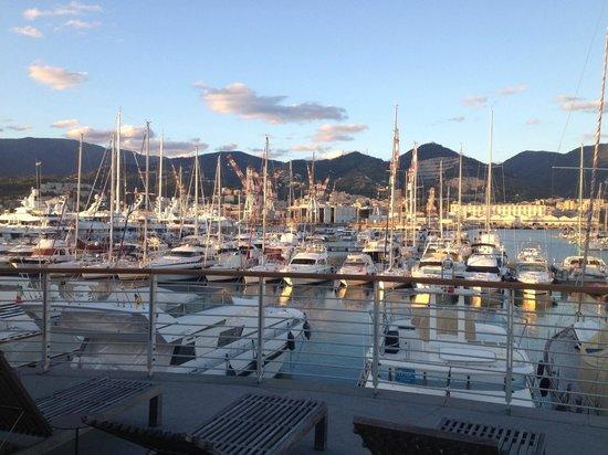 MarinaPlace Resort : still life