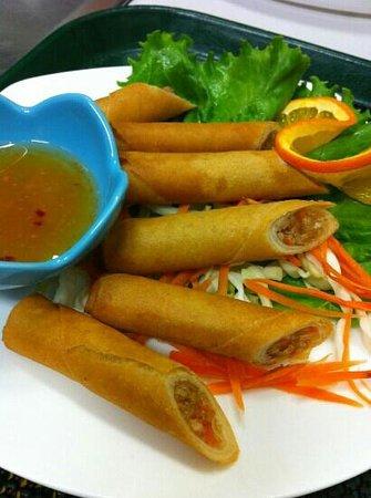 Thai 54 Cuisine