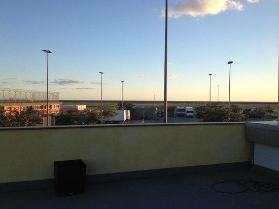 MarinaPlace Resort : clear sky