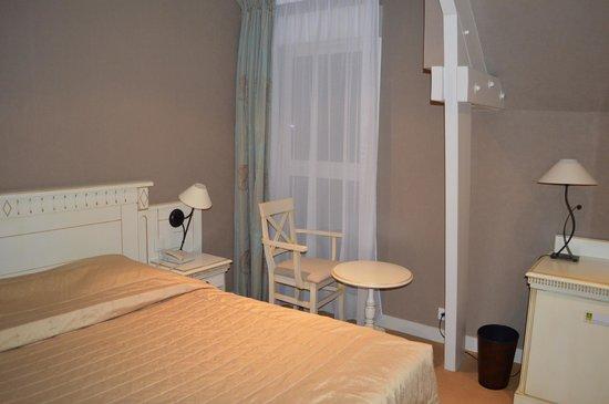 Hotel Restaurant La Glycine : Très bonne adresse