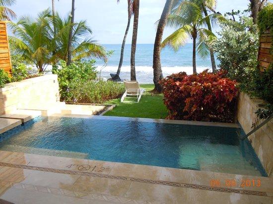 Dorado Beach A Ritz Carlton Reserve Room With Private Pool
