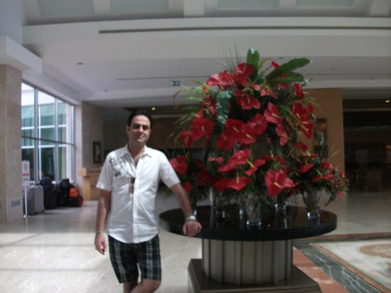 Miracle Resort Hotel: reza